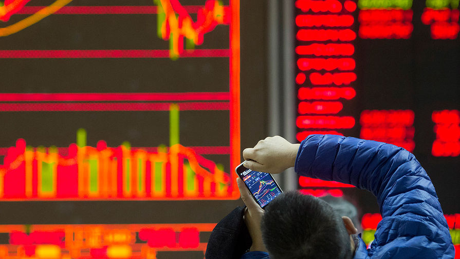 Нью-Йоркская биржа отказалась от запрета на торговлю акциями китайских компаний