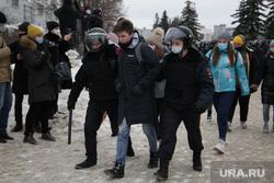ОВД-Инфо: в Перми задержали не менее 83 человек