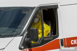 Пандемия коронавируса в ЯНАО резко пошла на спад
