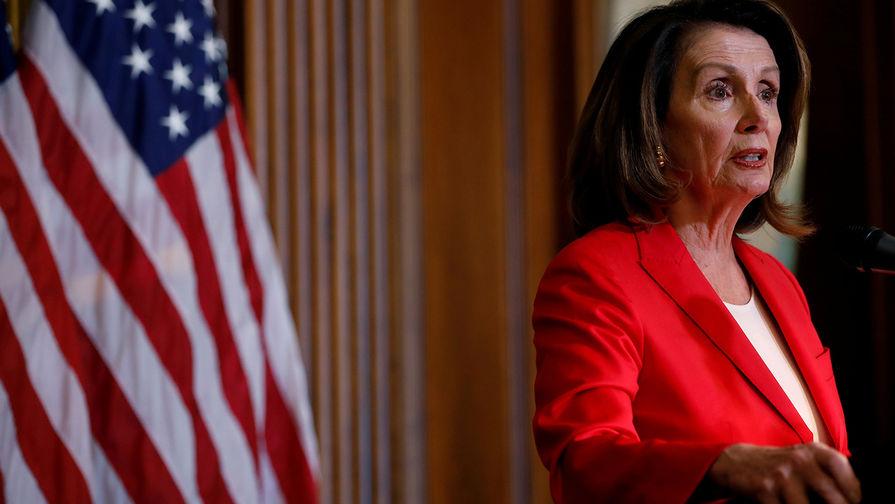 Пелоси поручила Палате представителей готовиться к импичменту Трампа
