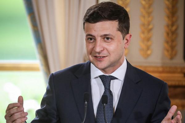Президент Украины провел кадровые изменения вСБУ