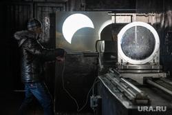 Роскосмос: где и когда россияне увидят три затмения 2021 года