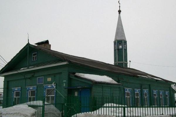 Самую старую деревянную мечеть Казани ждет масштабная реконструкция