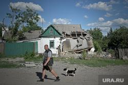 Серия землетрясений произошла на юге России