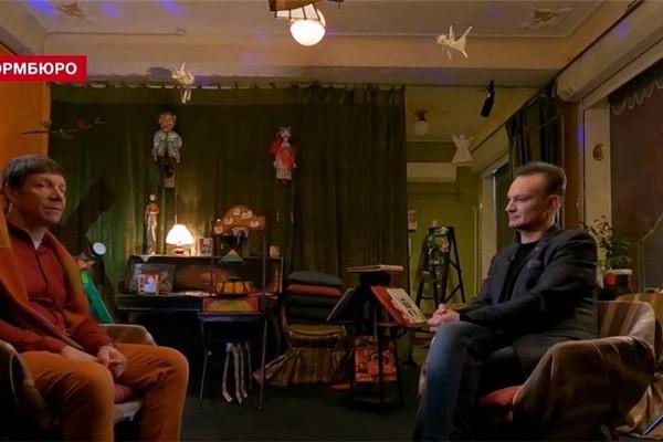 Севастопольский «Театр имени кукол» возобновляет показ спектаклей