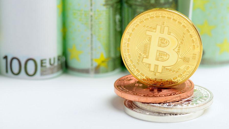 Стоимость биткоина впервые превысила $40 тыс