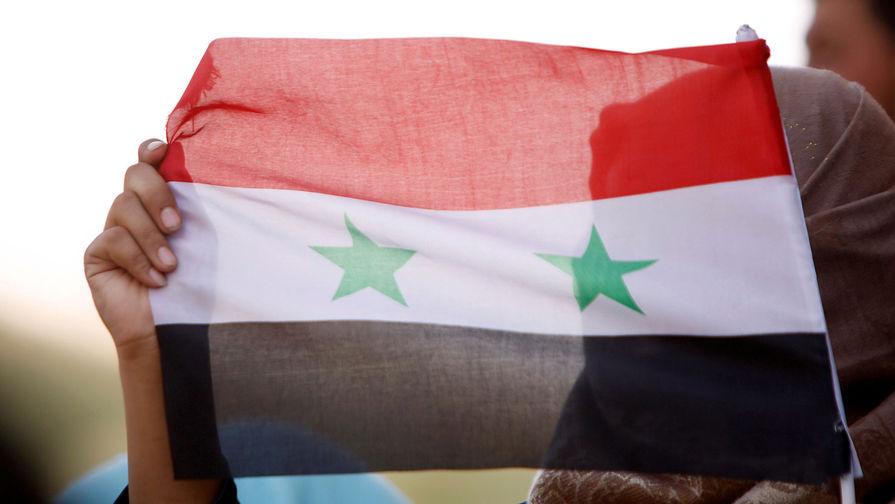 Террористы атаковали три автобуса в сирийской Хаме: девять человек погибли