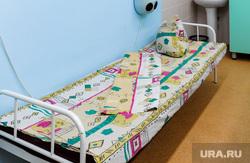 Третье самоубийство за неделю произошло в больницах Челябинска