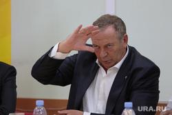 У экс-кандидата в губернаторы Пермского края отбирают землю