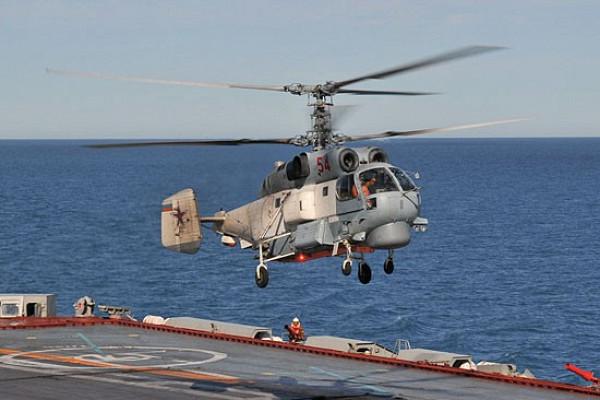 В2020 году общий налёт силМорской авиации ЧФсоставил более 4,5тысяч часов