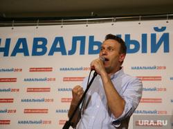 В Европе отреагировали на арест Навального