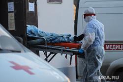 В ХМАО несколько дней подряд растет смертность от коронавируса