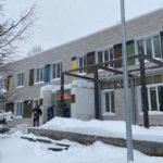 ВКазани ремонтируют лечебный корпус ДРКБ наСафиуллина