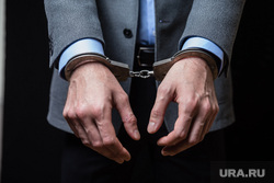 В Москве задержали бывшего вице-губернатора Ульяновской области