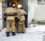 В Пермском крае многодетная мать спасла пятерых детей из пожара. Видео