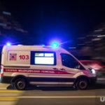 В пожаре на пороховом заводе в Перми пострадали люди