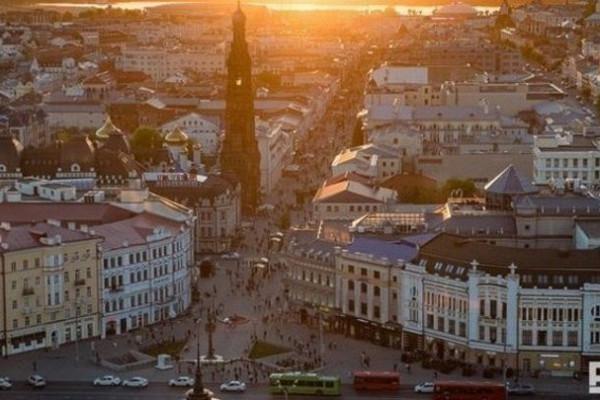 Впрошлом году вдвух районах Казани реконструировали 19объектов культурного наследия