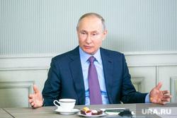 В РФ вступил в силу закон о неприкосновенности экс-президентов