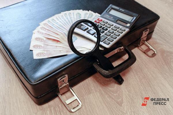 ВРоссии резко возросло число банкротств