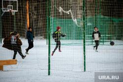 В российских школах введут урок футбола