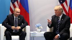 В США назвали Трампа «служанкой Путина»
