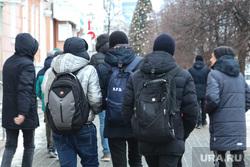 В Тюменской области назван самый преступный район