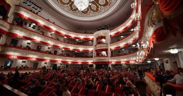 Зима втеатрах Казани: Шаляпинский фестиваль ипродолжение «Хушавалым»