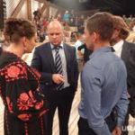 Актер Певцов призвал закрыть «потные малаховские передачи»