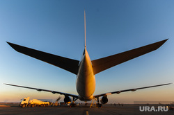 Boeing рекомендовал приостановить полеты на модели 777
