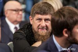 Чечня требует от Запада выдать главного критика Кадырова