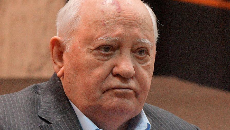 """Гендиректор NI заявил, что РФ не повторит """"унижения"""" времен Горбачева"""