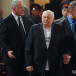 Горбачев призвал Путина и Байдена к сотрудничеству. «Не надо бычиться друг на друга»