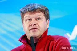 Губерниев призвал Куйвашева и Якушева спасти свердловский биатлон. «Что за позорище»