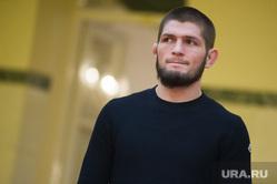 Хабиб прокомментировал продолжение карьеры бойца UFC