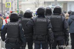 Источник в МВД: поддержат ли силовики РФ Навального и протесты