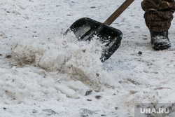 Калужский губернатор попросил жителей региона самим убирать снег