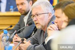 Кандидат в главы ЦПКиО Екатеринбурга торгуется перед назначением. Инсайд