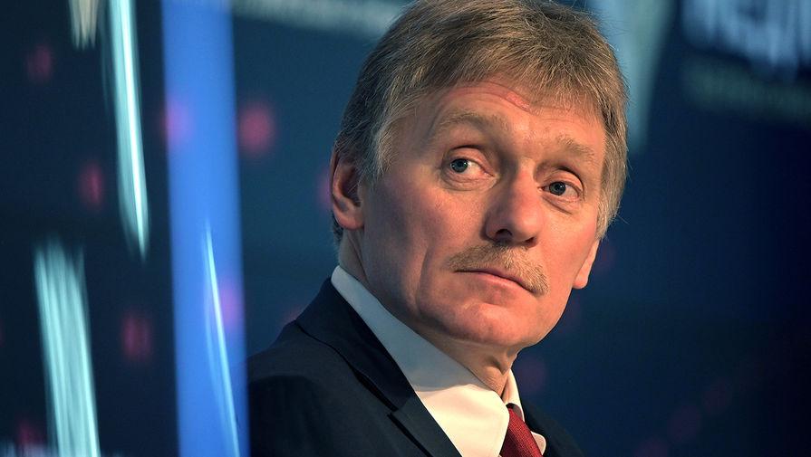 Кремль осудил заявления Зюганова по задержанию депутата от КПРФ