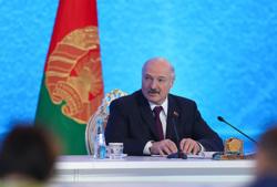 Лукашенко предложил США покупать продукты в Беларуси