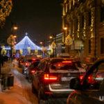 Мэр Москвы принял решение по памятнику на Лубянской площади