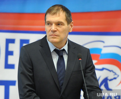 Мэрия Челябинска сносит магазин депутата Госдумы