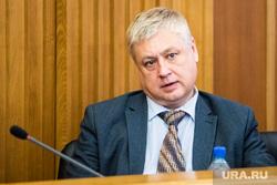 Мэрия Екатеринбурга раскрыла статус опального главы района