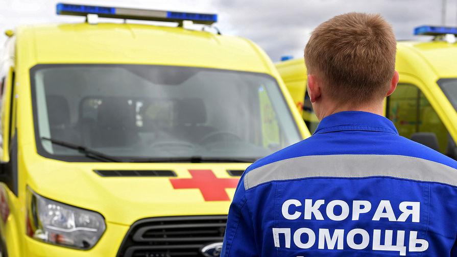 Московские врачи спасли мужчину, который перенес пять клинических смертей за ночь