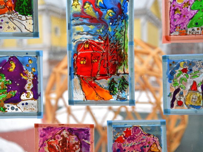 На Бутырской улице построят новое здание картинной галереи