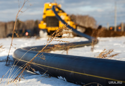 Nord Stream 2 AG потребовала разрешения на работы в водах ФРГ