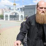 Опубликованы детали убийства, который вызвал обыски в монастыре. Фото