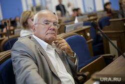 Первый кандидат на конкурс по выбору главы Перми подал документы