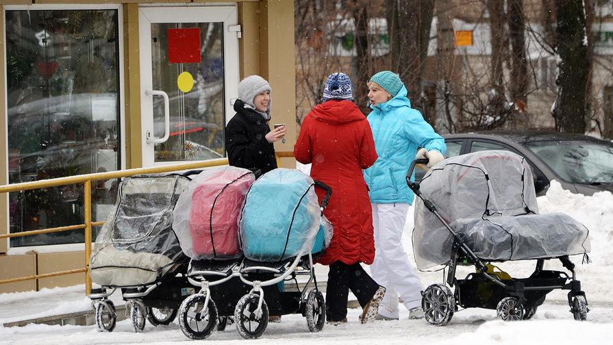 РБК: в РФ маткапитал могут разрешить инвестировать в ценные бумаги