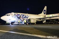 Utair отменила все рейсы из Кургана до конца марта