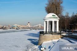 В Гидрометцентре описали погоду в Москве стихами Пушкина